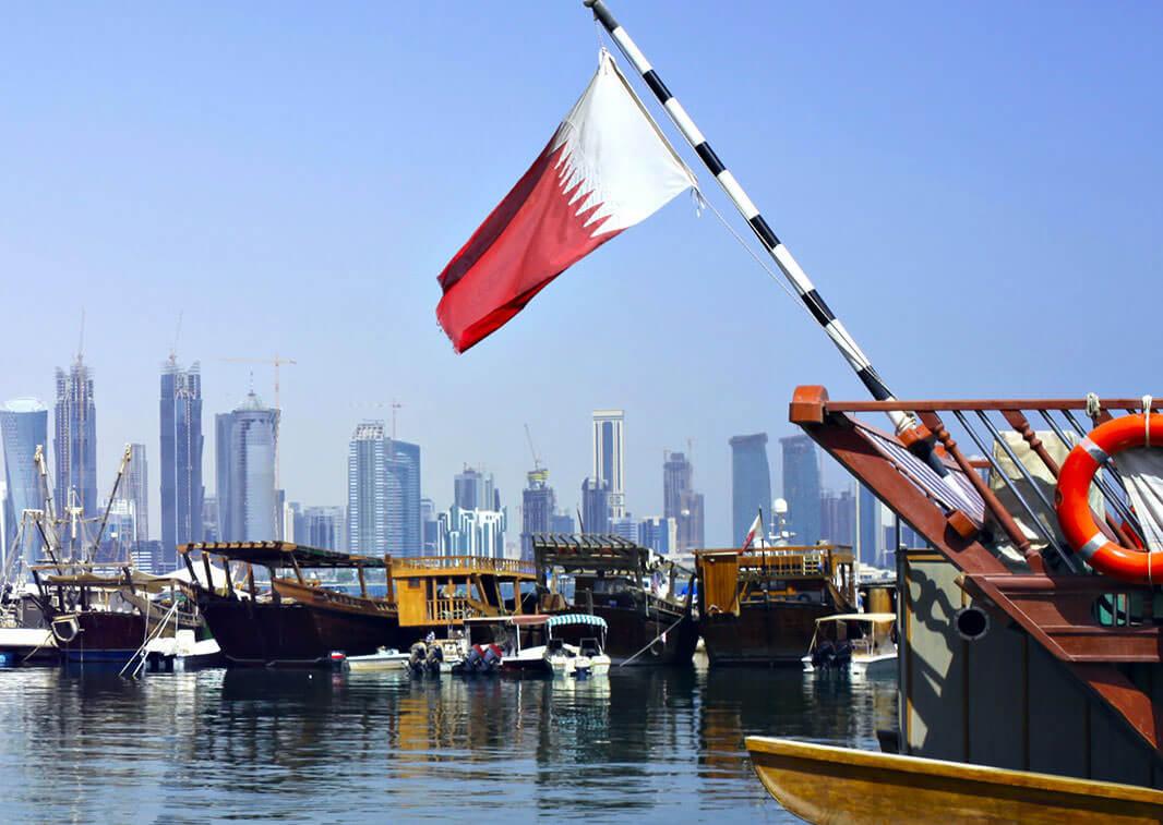 Katar dış politikasının dünü ve bugünü