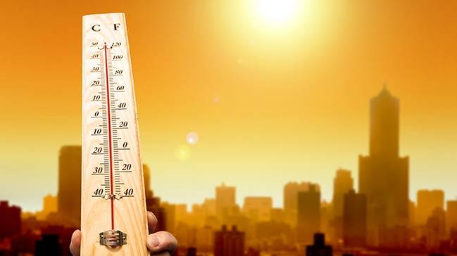 'Bu gidişe dur denmezse sıcaklık kaynaklı ölümler 50 kat artacak'