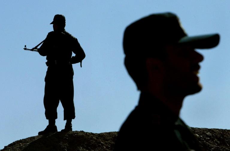 Tahran'da içeriden saldırı: Sünni olduğu öne sürülen asker 4 kişiyi öldürdü