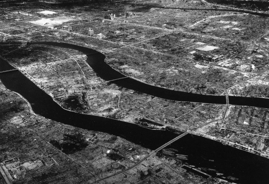 ABD'nin katlettiği 140 bin kişi Hiroşima'da anıldı