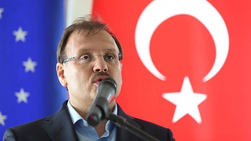 Türkiye'den Afrika açılımı: 200'den fazla imza atıldı