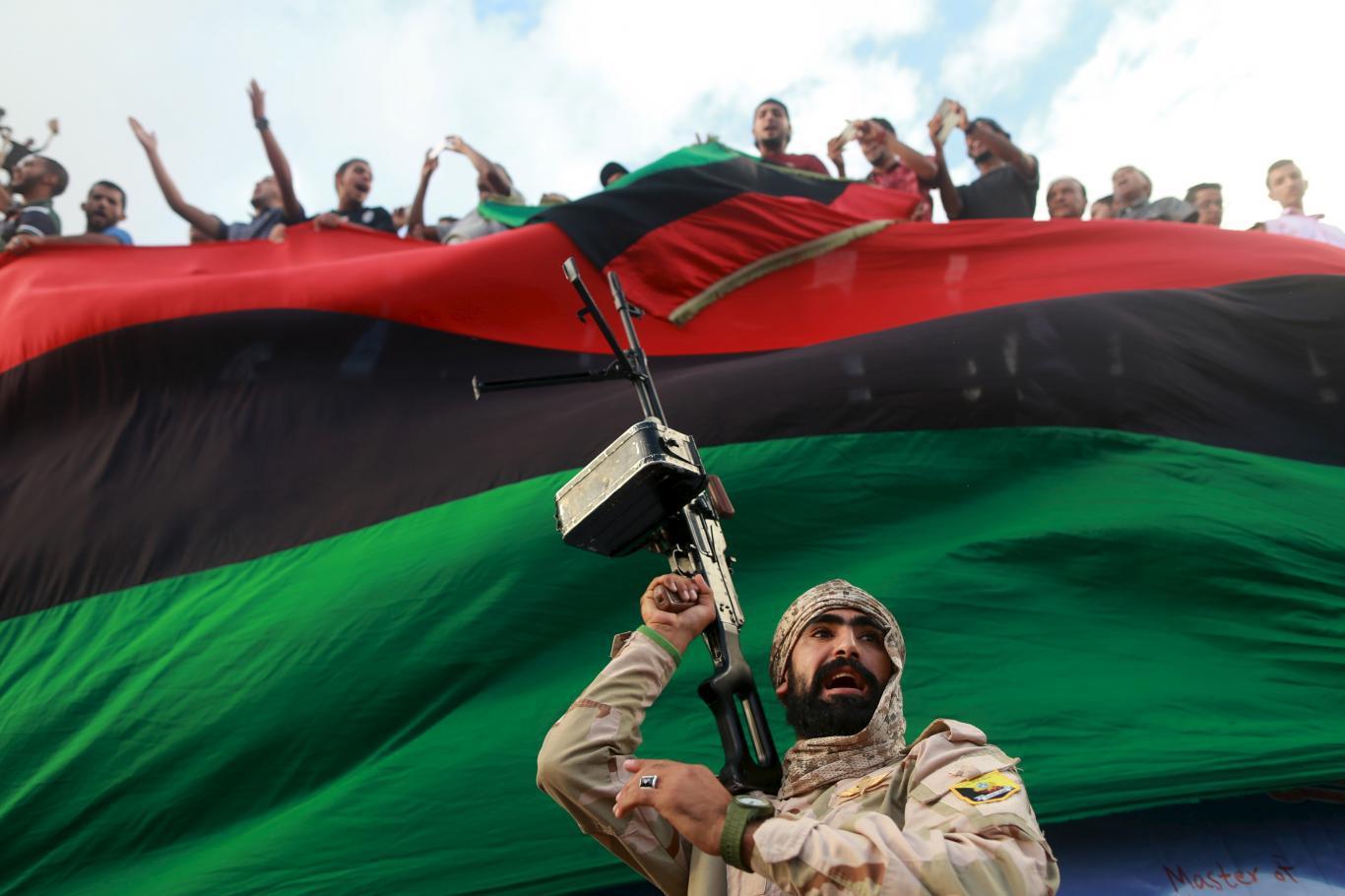 Kaddafi'nin ardından: Libya neden hala krizde?