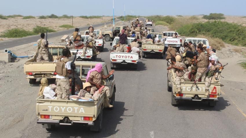 Yemen'de ABD-BAE ortak operasyonu: Petrol zengini bölge El Kaide'den ele geçirildi