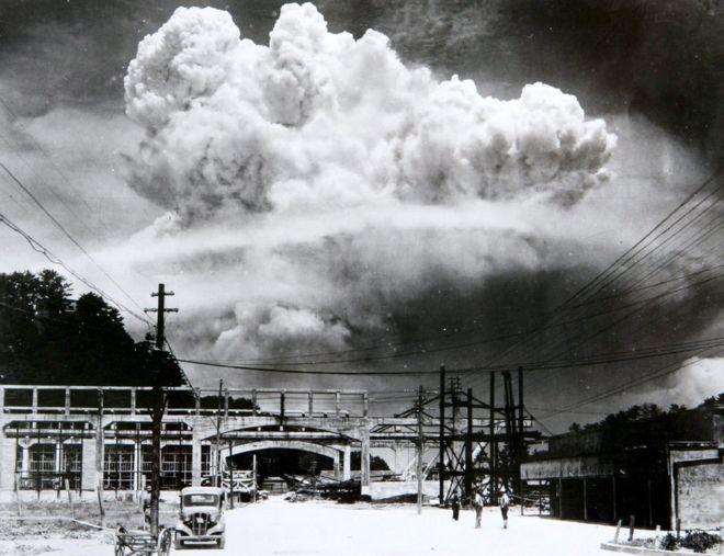 İkinci Dünya Savaşı'nda kullanılan son atom bombasının öyküsü