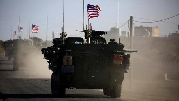 Türkmen kenti için geri sayım: ABD Telafer'e askeri sevkiyat yaptı