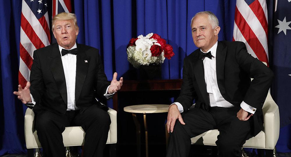 Avustralya: Kuzey Kore'ye karşı ABD'nin yanındayız