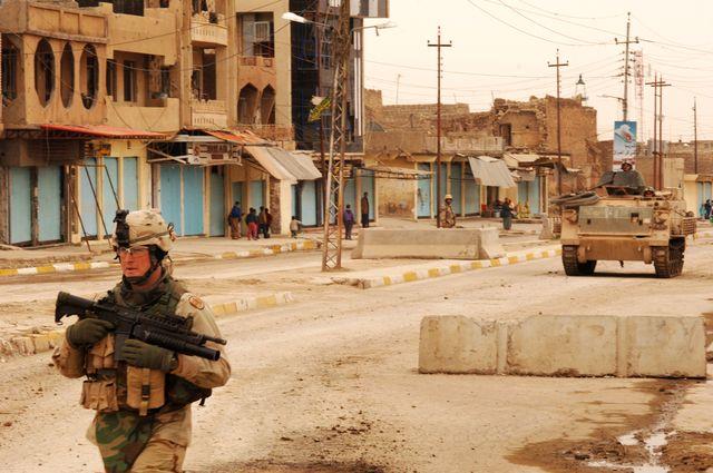 ABD'nin 'Tel Afer zorlu geçecek' açıklaması: Şehir yıkım mı bekliyor?