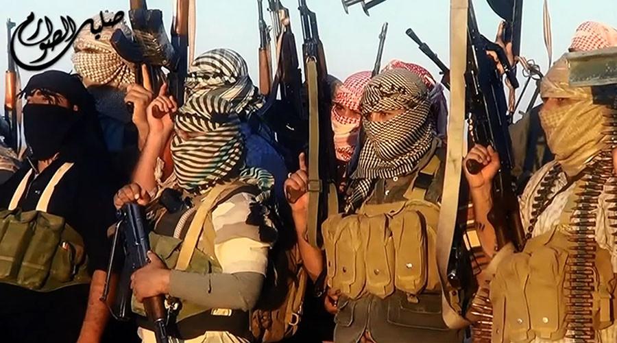 Musul sonrası IŞİD'in son durum haritası