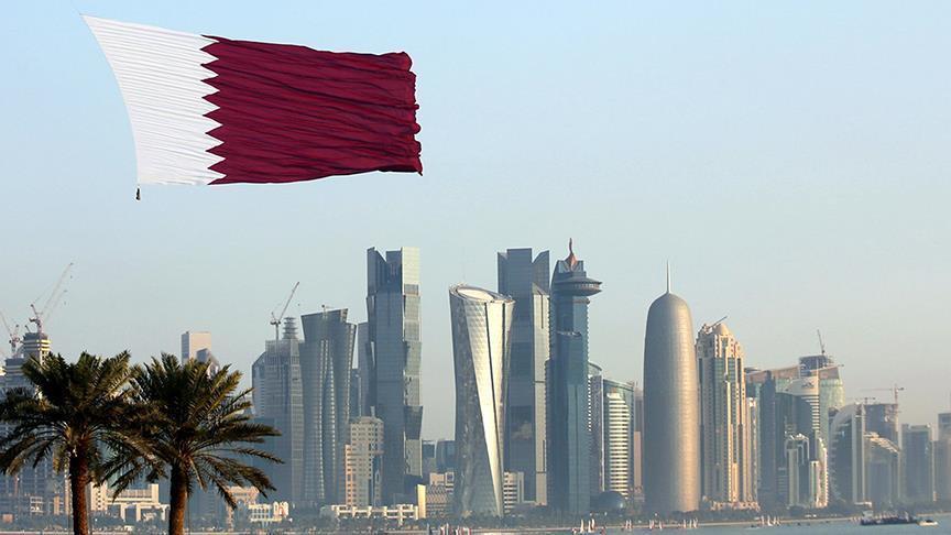 Katar, Suudi Arabistan'dan kara sınır kapısını açmasını istedi