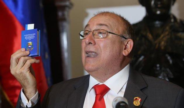 Peru ve Venezuela arasında diplomatik gerilim