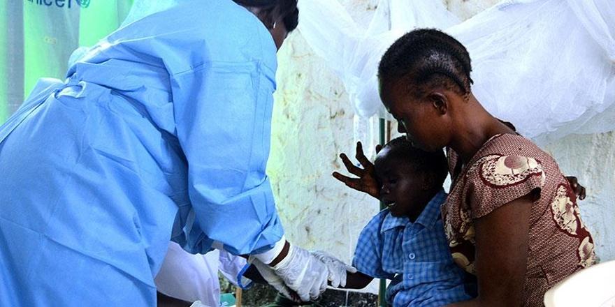 Kongo'da Kolera salgını: 1 ayda 117 kişi öldü