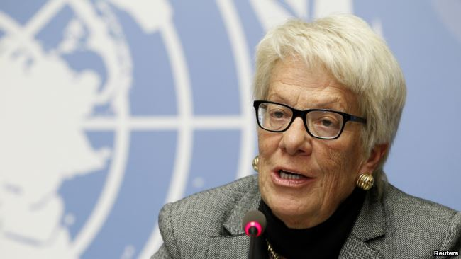 BM: Esed'i savaş suçlarından mahkum etmek için delil var, mahkeme yok