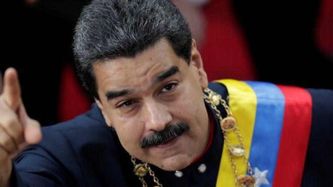 Trump'ın 'Venezuela'ya askeri müdahale' açıklamasına Güney Amerika ülkelerinden tepki