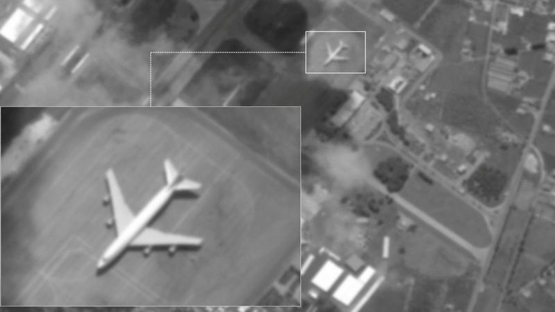 İran Rusya'ya gizlice silah sevkediyor
