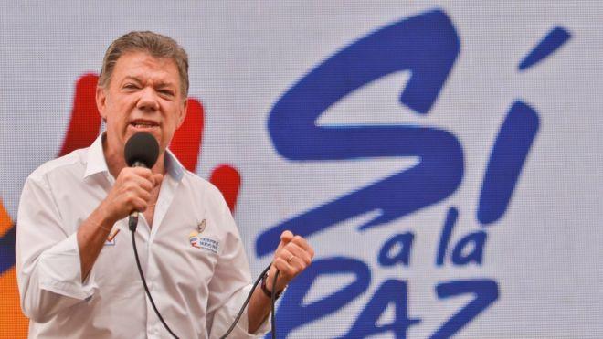FARC ile savaş tamamen sona erdi: Son silahlarını da teslim ettiler