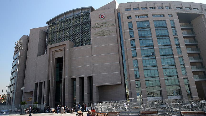 Gülen Örgütü'nün 'medya yapılanması' soruşturmasında 9 tutuklama
