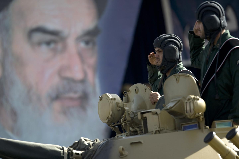 Devrim Muhafızları İran ekonomisinin ne kadarını kontrol ediyor?