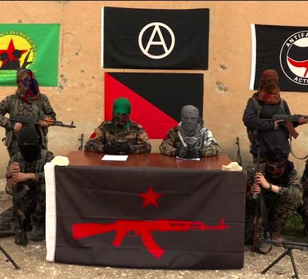 Unutulan Yabancı Savaşçılar: Suriye'deki PKK