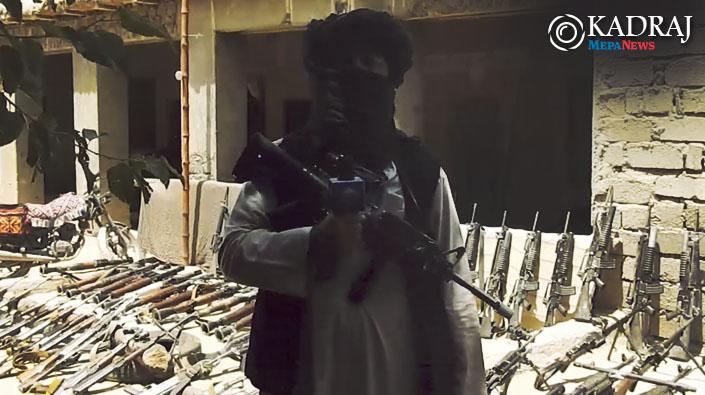 Taliban'dan Kandahar raporu: 'Ne Rusya'dan ne de Pakistan'dan yardım alıyoruz'