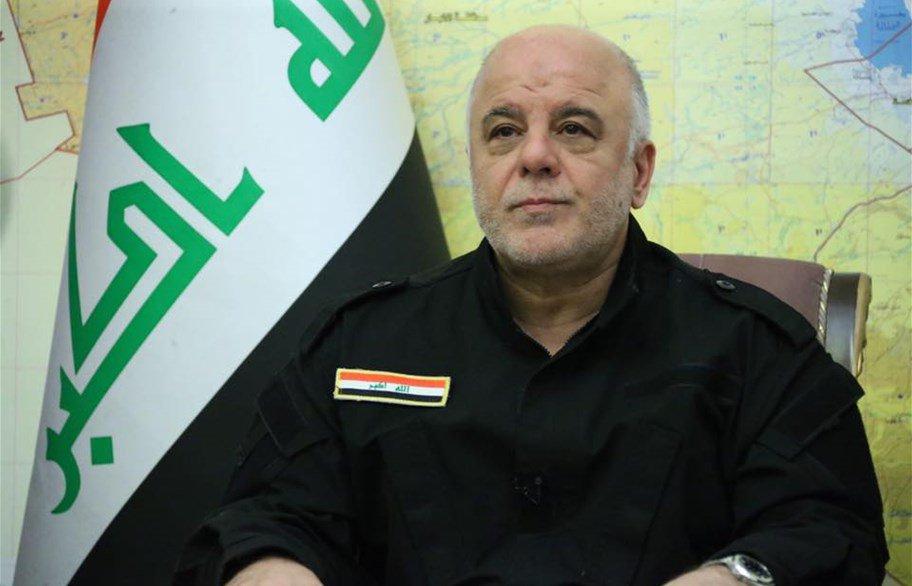 Abadi'den IŞİD'e Telafer çağrısı: Ya teslim olun ya da ölün
