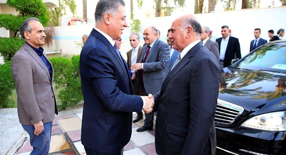 Irak Türkmen Cephesi: IKBY dışındaki yerlerde referandum yapılmasını reddediyoruz