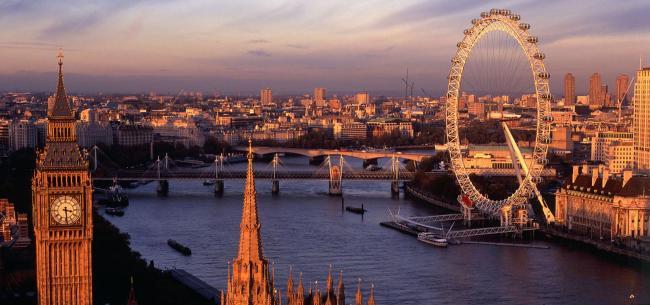 Dünyanın yolsuzluk başkenti: Londra