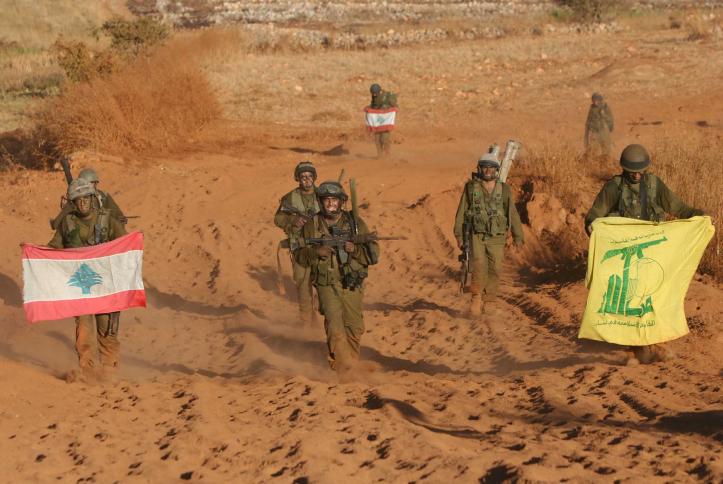 Lübnan'da IŞİD'e karşı ABD-İran koordinasyonu