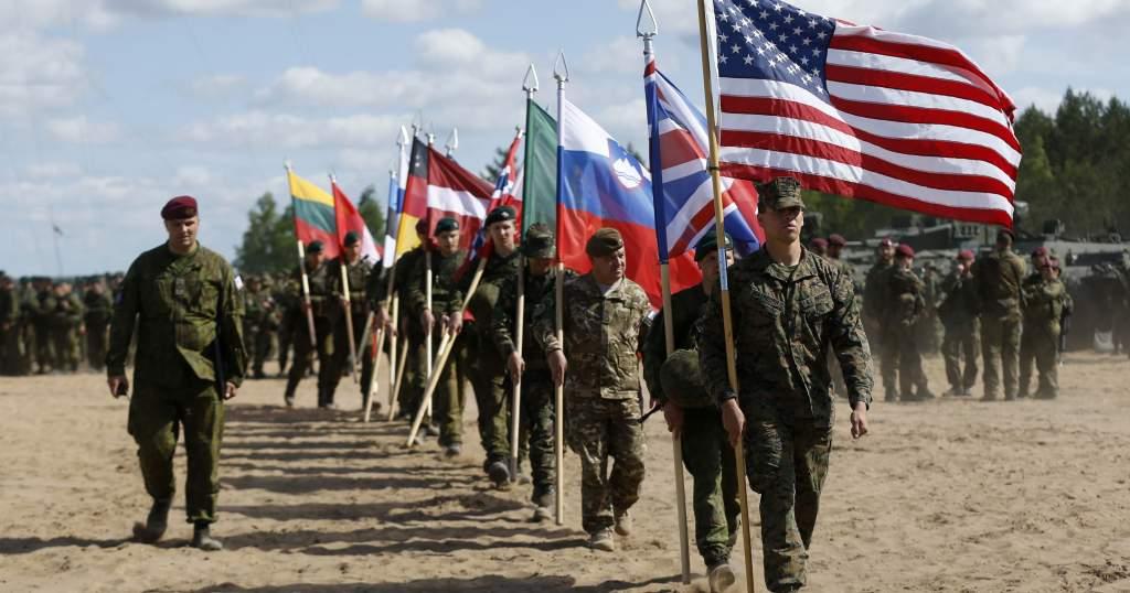 Bir ölüm ilanı: NATO