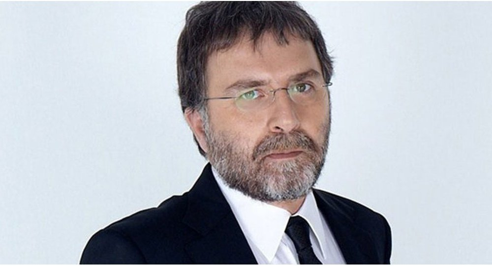 Ahmet Hakan'dan Cem Küçük'e: Hadi, bundan sonra böğür de görelim
