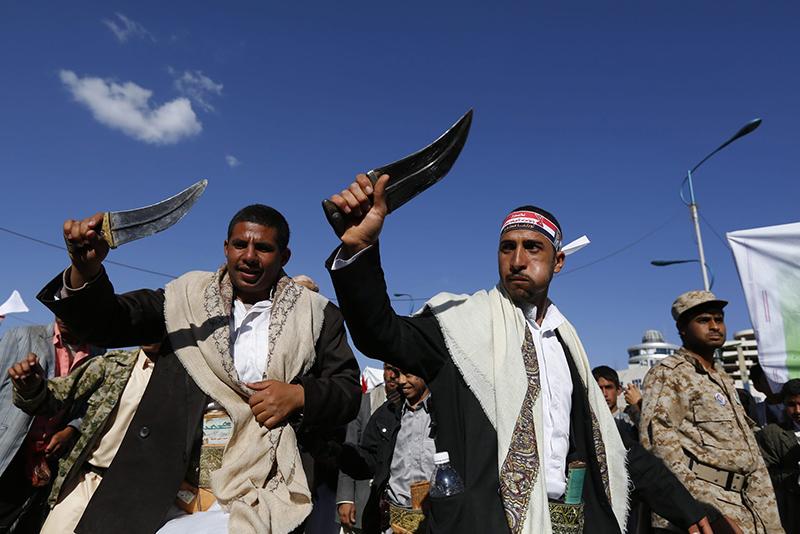 Husiler ve Abdullah Salih ittifakı dağılıyor mu?