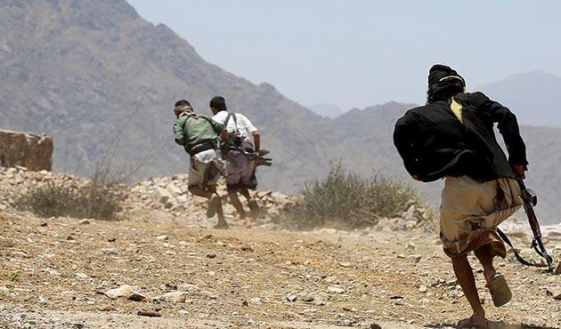 Yemen'de muhalifler arasında iç çatışma