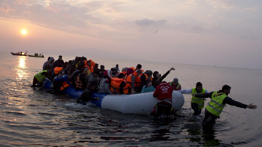 Yunanistan'dan ihlal suçlaması: Türkiye'den geçen göçmen sayısı arttı