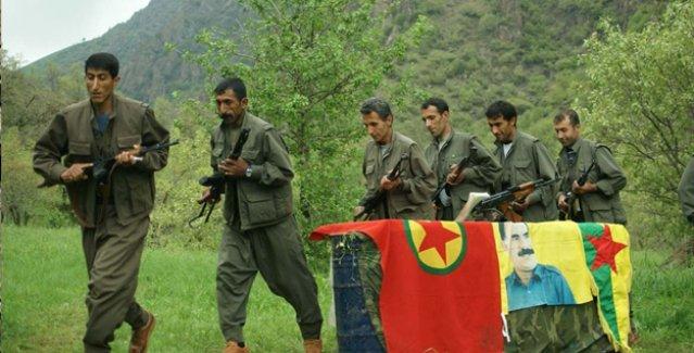 PKK: Suikast hazırlığı yapan Türk istihbaratçıyı yakaladık