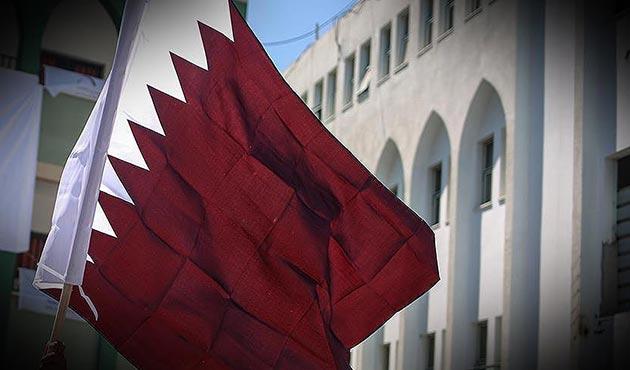 Katar'dan İsrailli vekillerin Mescid-i Aksa baskınına kınama