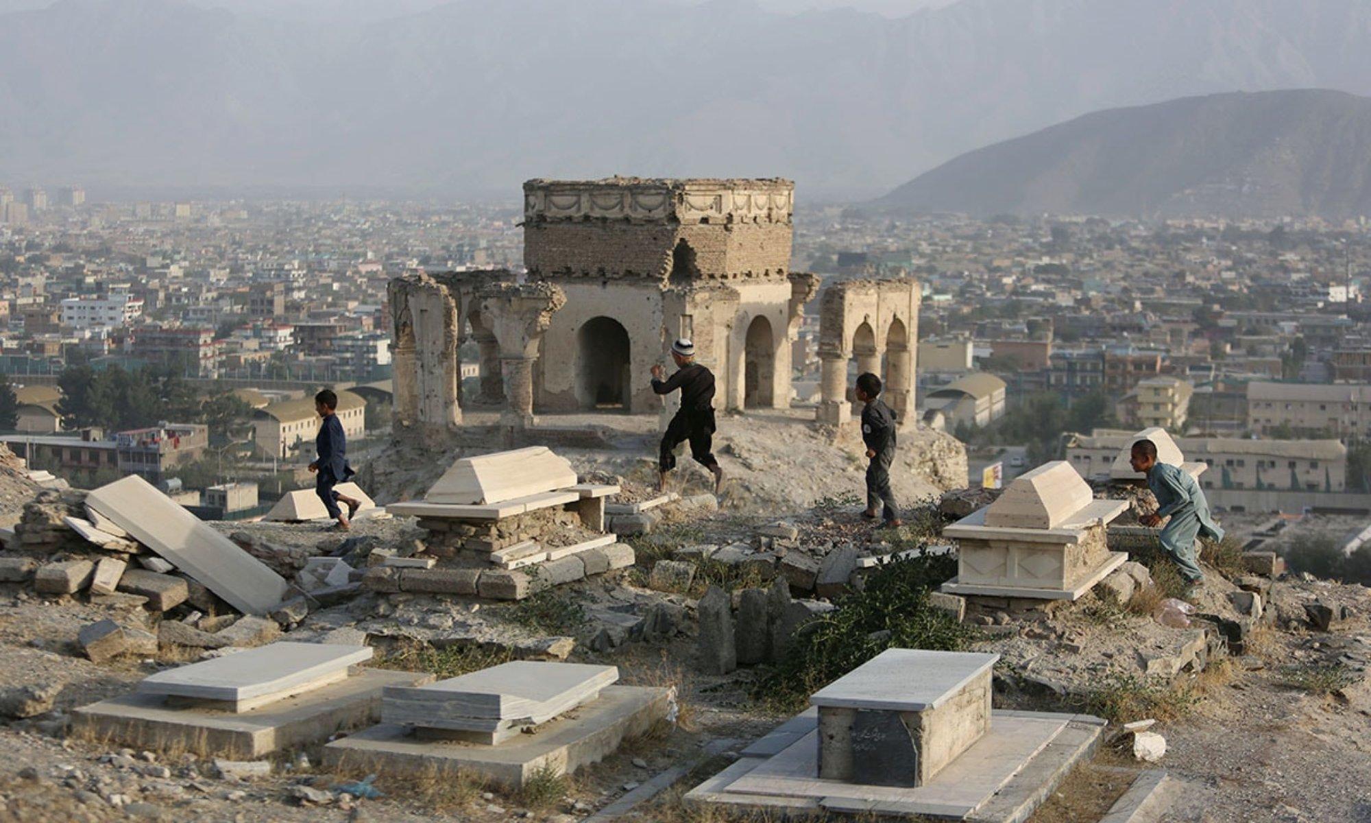 Afganistan'a neden 'imparatorluklar mezarlığı' deniyor?