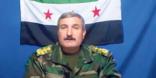 ÖSO kurucusundan 'sivil yönetim' açıklaması: İdlib'e müdahale isteyenler aslında kaos istiyor