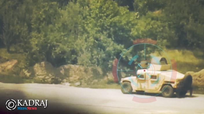 Taliban'ın 'Kahramanlar Kervanı' filmi: ABD ve müttefikleri EYP'ler karşısında çaresiz