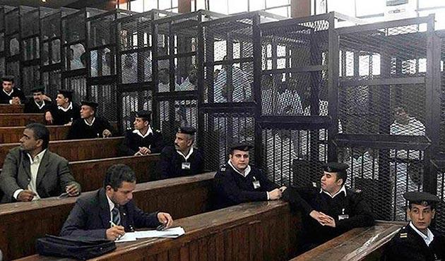 Mısır yargısı İhvan üyelerini terör listesine aldı