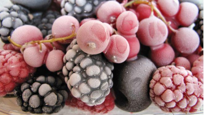 Dondurulmuş gıdalar hakkında bilinmesi gereken 5 şey