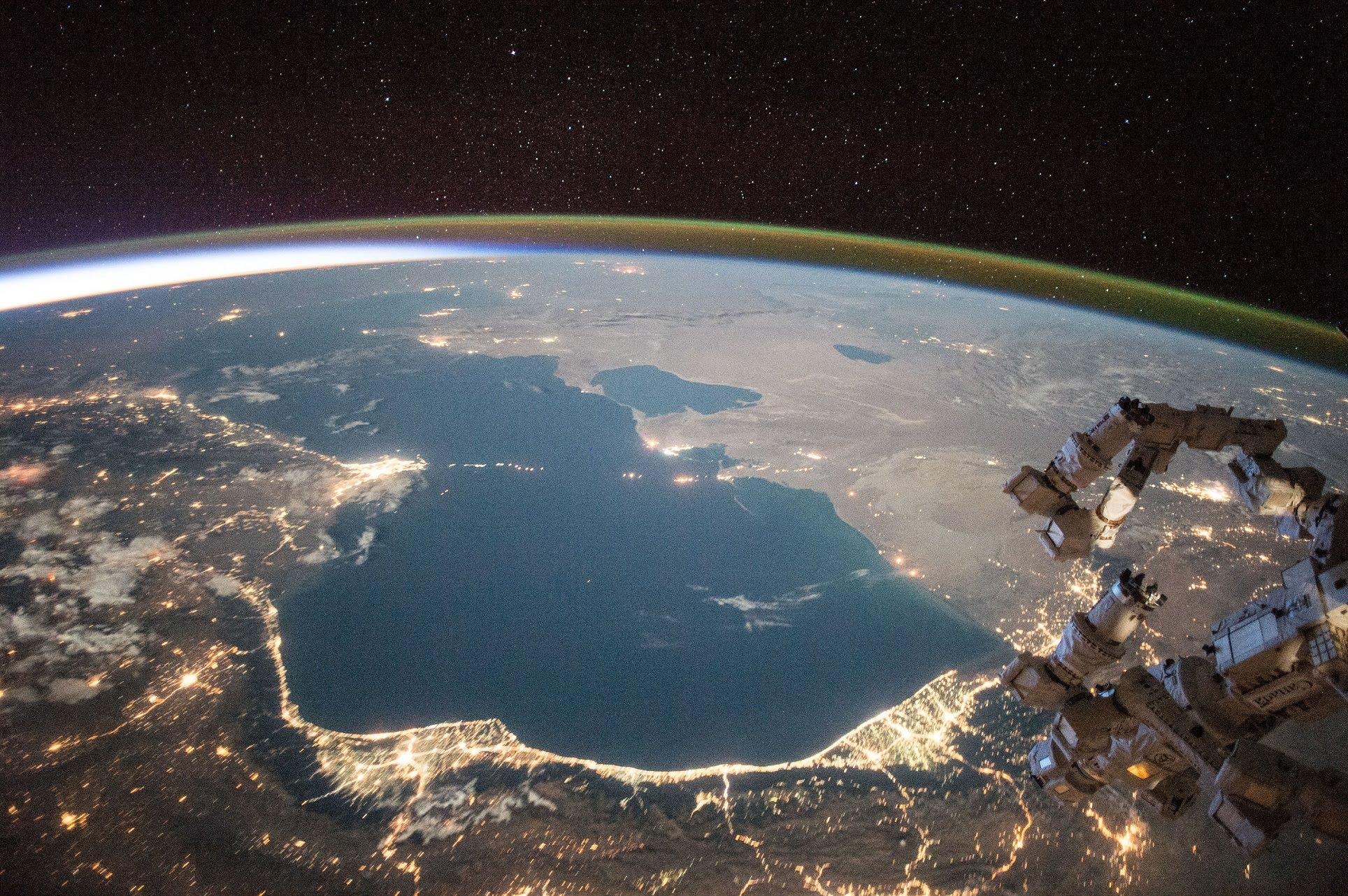 Dünyanın en büyük gölü tamamen yok olacak