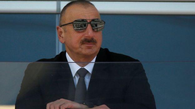 Aliyev'in 3 milyar dolarlık para aklama ve rüşvet ağı ortaya çıktı