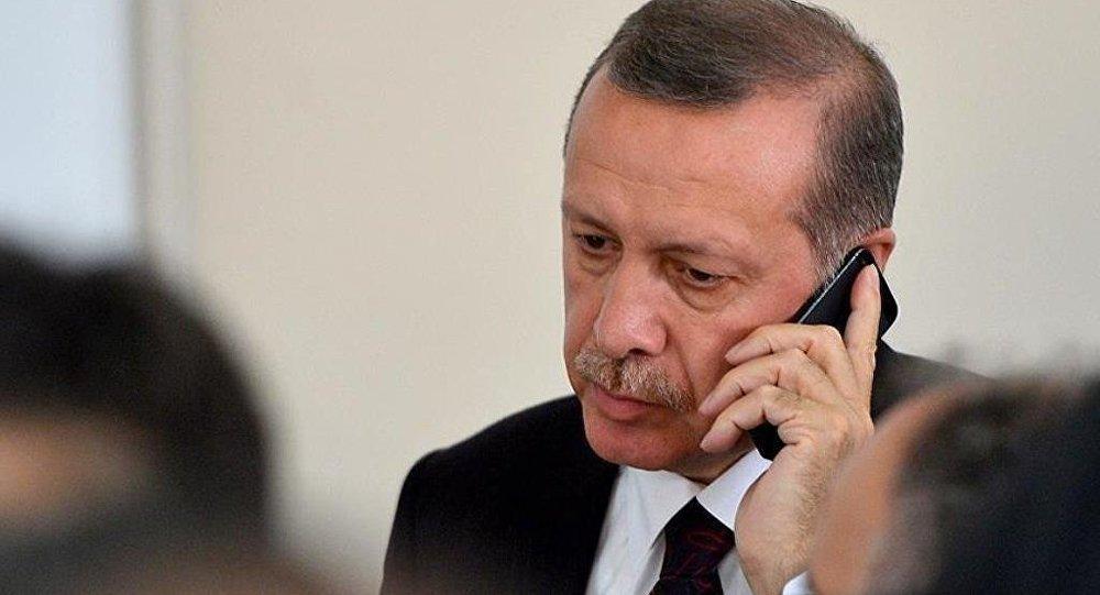 Myanmar lideri ile görüşen Erdoğan, her iki tarafı da kınadı