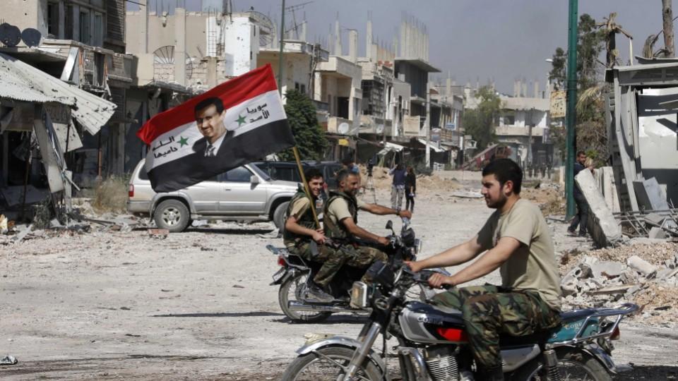 Rejim milisleri Hama'da köylülere saldırdı: En az 18 ölü