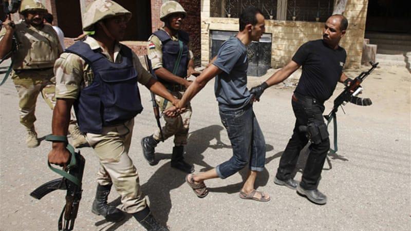 Sisi'nin Mısır'ı: Gizli hapishaneler, işkence ve tecavüz