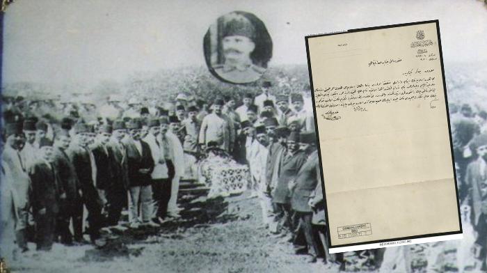 Arakan Müslümanlarının Osmanlı'ya yaptığı yardımın belgesi ortaya çıktı