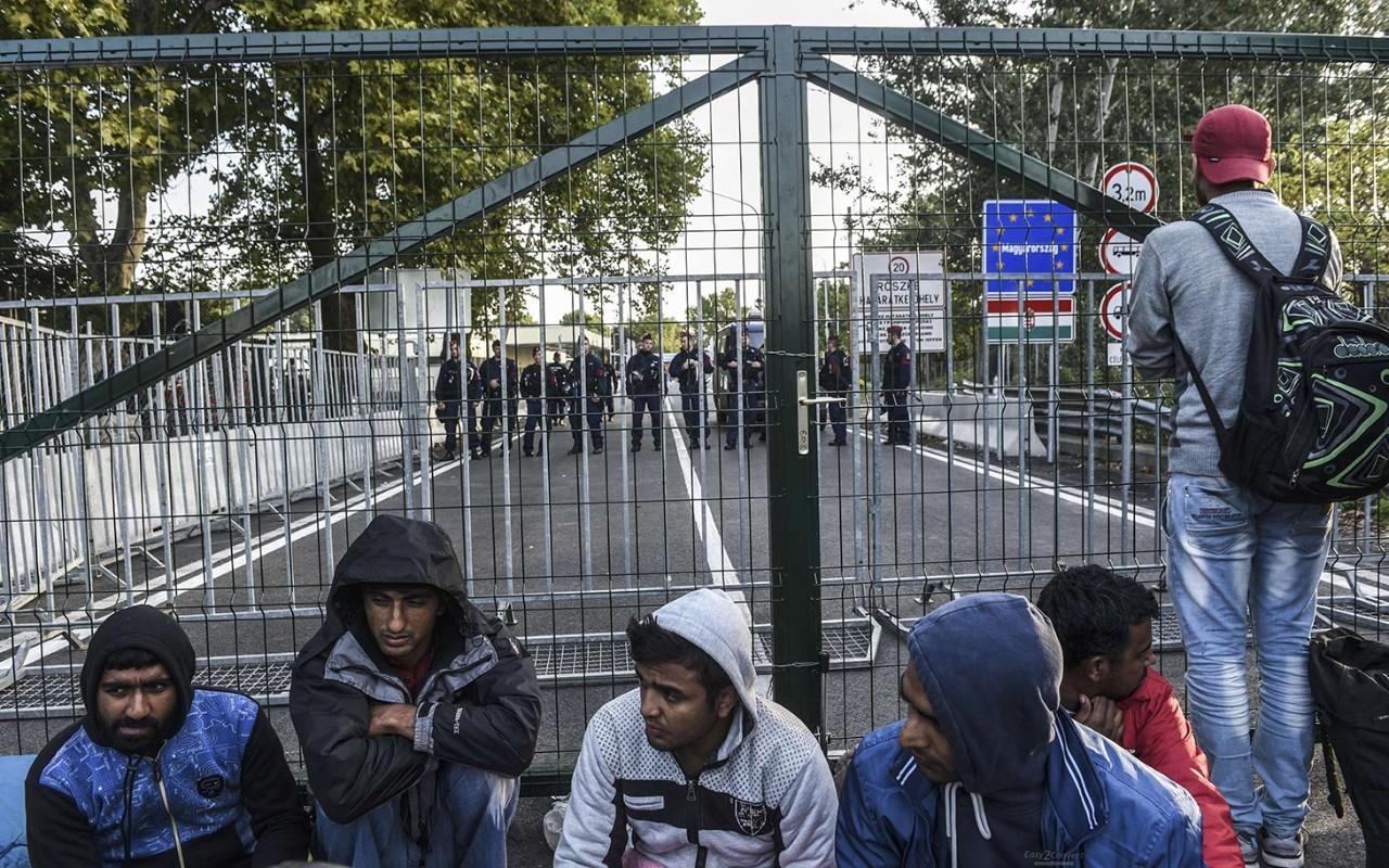 Avrupa Adalet Divanı'ndan Macaristan'a ret