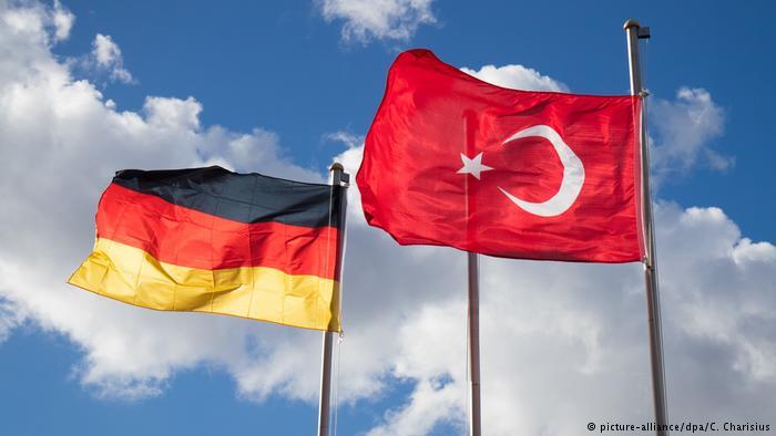 Almanya'da 'MİT casusu' davası başlıyor