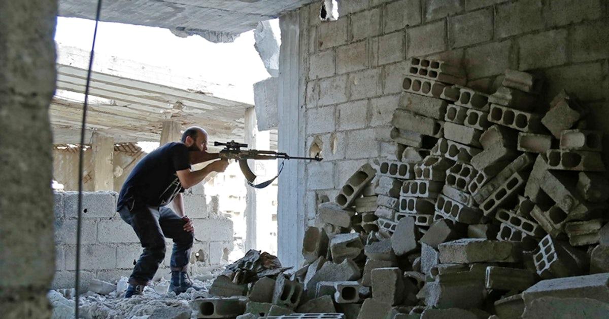 Suriye krizi yeni ve tehlikeli bir döneme giriyor