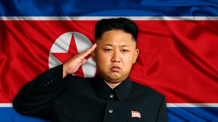 Kuzey Kore ile Ortadoğu'da komşu olmak