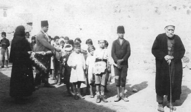 Osmanlı'nın 'Amin Alayları' Eyüp'te canlandırılacak